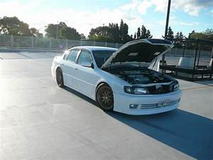 Bigboy89 1998 Nissan Cefiro Specs  Photos  Modification