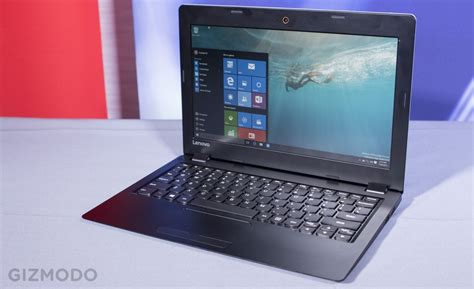 the best cheap laptop just got some competition gizmodo australia