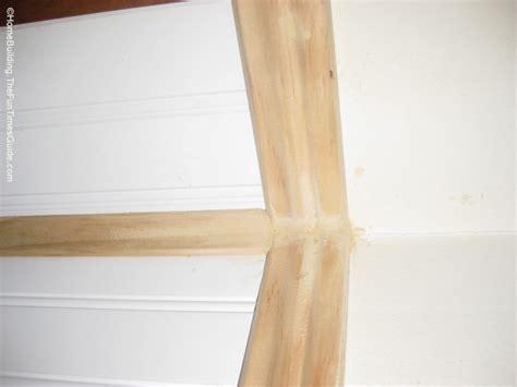 guide   woodworking trim ideas concept  idea
