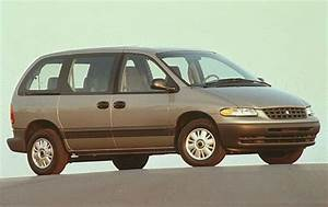 Diagram For 1997 Plymouth Voyager