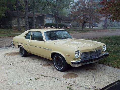 1974 Buick Skylark by 1974 Buick Apollo For Sale Huntsville Alabama