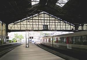 Restaurant Gare Saint Lazare : gare de paris saint lazare ~ Carolinahurricanesstore.com Idées de Décoration