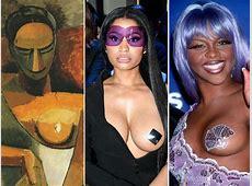 Nicki Minaj Says Paris Fashion Week Outfit Was More