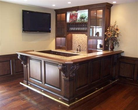 Basement Corner Bar by Small Corner Basement Bar It Our House Is A Home