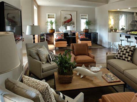 Living Room Photos Hgtv Green Home 2009  Hgtv Green Home