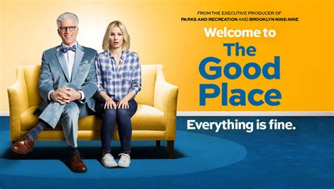 Image result for the good place screencap