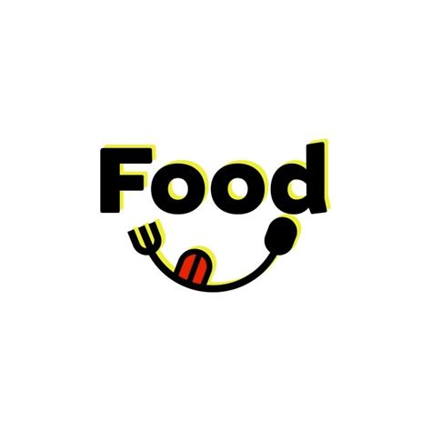Create your own food logo with brandcrowd's logo creator.try it now! Food Logo Designs With Spoon And Fork, Spoon, Fork, Smile ...
