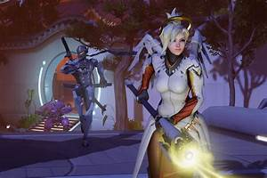 Exploring The Years Most Popular Overwatch Ships Heroes