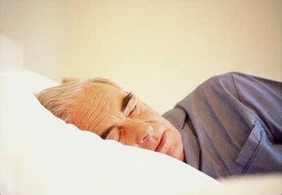Sleeping Tips Oldagepeople