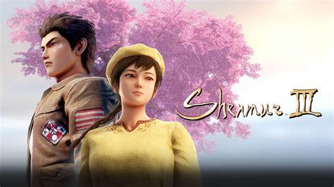 Shenmue 3 Free Download Full Game Pc Version 2019