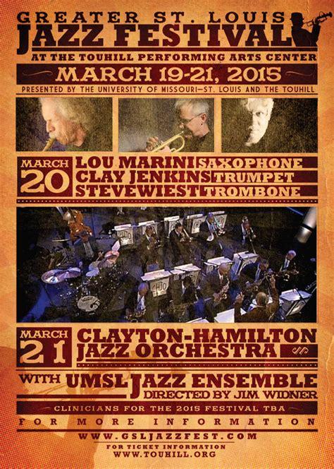 greater st louis jazz festival jeff hamilton jazz drummer