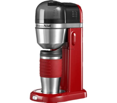 buy kitchenaid kcmber personal coffee maker empire
