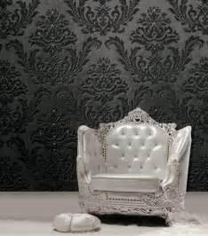 papier peint baroque 30 id 233 es de luxe et exub 233 rence