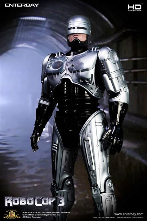 cinema replicas robocop  robocop  scale hd
