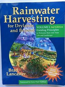 Great Escape Farms Rainwater Harvesting For Drylands And