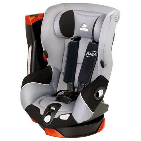 siege bebe tournant sièges bébé système isofix installation critique
