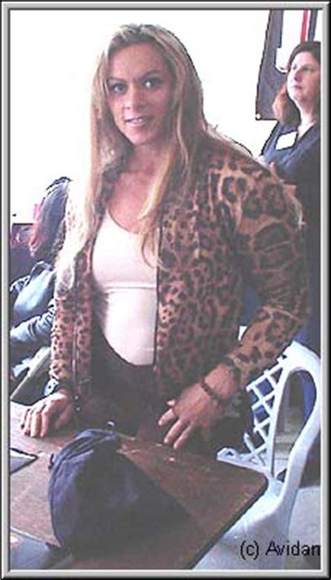 Pro Ironman 2001 Pics