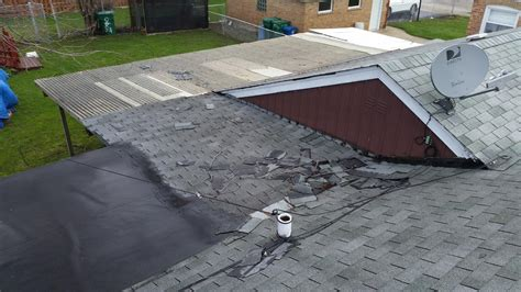 roofing services wind  hail damage roofing repair