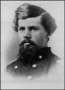 (1864, May 29) Henry H. Giesy (USA) - Battle of Dallas ...