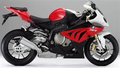 Bmw S1000rr 2013 Specifications, Price