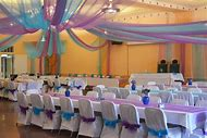 Wedding Hall Decoration Ideas