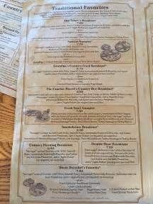 cracker barrel menu prices 2017 meal items details