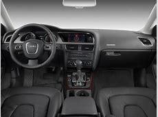Image 2008 Audi A5 2door Coupe Auto Dashboard, size