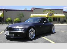 Risen 1998 BMW Z3 Specs, Photos, Modification Info at