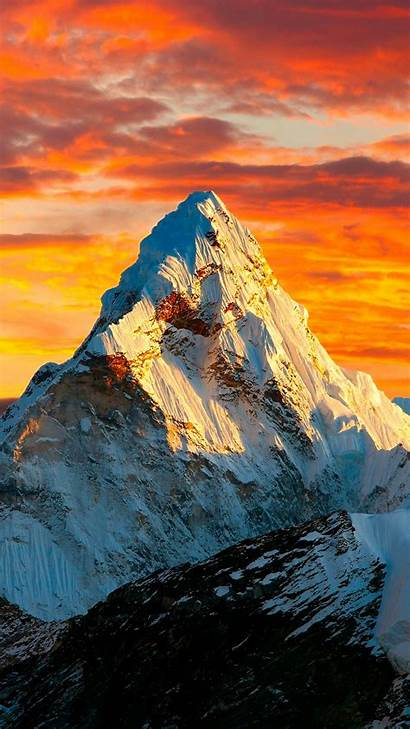 4k Landscape Wallpapers Himalayas Mountains Nature Iphone
