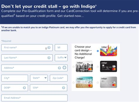 Customer service was horrible so i just closed my account immediately. Indigo Platinum Mastercard: A full review - The Points Guy