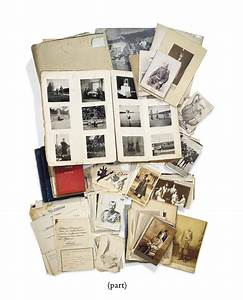 Imperial family. A collection of 25 informal photographs ...