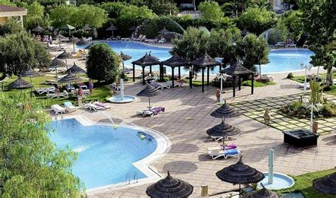 chambre d hote et spa royal kenz hotel thalasso spa port el kantaoui tunisie
