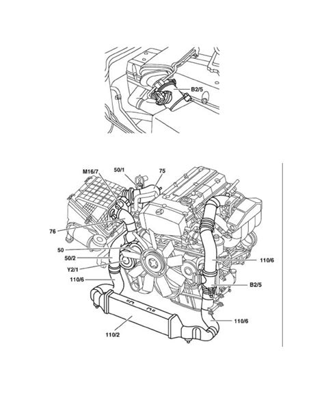 2005 Mercede Engine Diagram by Mercedes C230 Kompressor Engine Diagram 2005