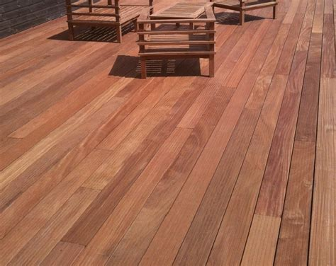 lames de terrasse bois exotiques achat vente prix devis et pose de lames de terrasses en