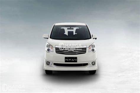 Gambar Mobil Gambar Mobiltoyota Nav1 by Review Toyota Nav1 2014 Harga Dan Spesifikasi Lengkap