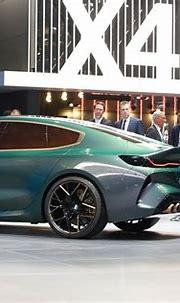 2020 BMW 8 Series Gran Coupe Leaks Ahead Of Debut, Looks ...