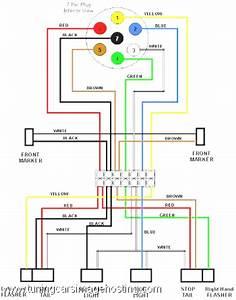 2014 Dodge Ram Trailer Plug Wiring Diagram