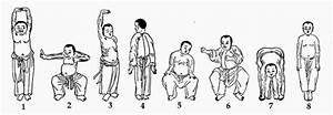 8 Brocades  Baduanjin Qigong