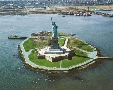 what to clean copper with statue of liberty new york u s a must see places