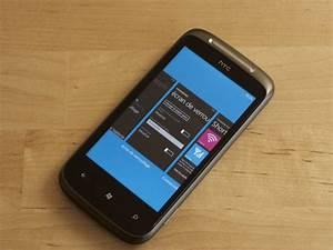 Bientôt des dossiers dans Windows Phone Mango