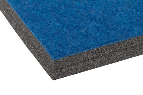 Gymnastics Floor Mats by Carpet Bonded Foam Gymnastics Mats By Ez Flex