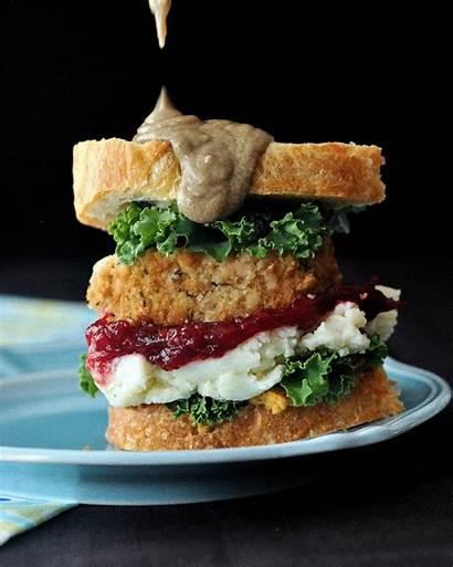 Epic Sandwich Holiday Spabettie Gravy Generous Vegan