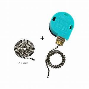 Ceiling Fan Switch Zing Ear Pull Chain Switch Ze