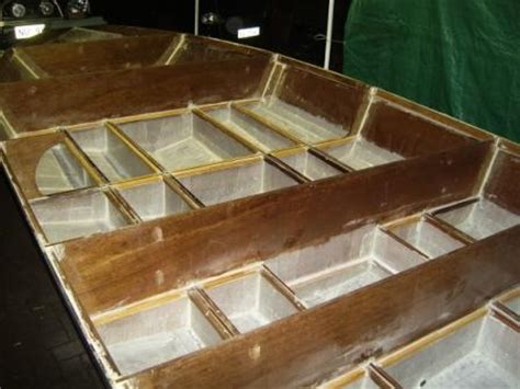 plywood bass boat plans   build diy   uk