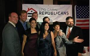Log Cabin Republicans Banned From Conservative Conference ...