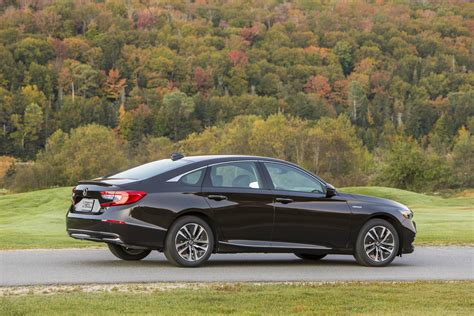 2018 Accord Hybrid Review by Honda Announces Details For 2018 Accord Hybrid