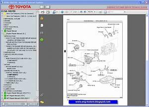 Toyota Dyna 100  150 Service Manual  3  2007