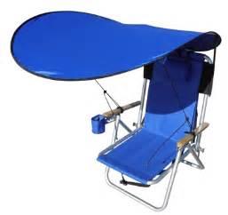 backpack chair with canopy rainwear