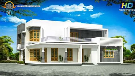 New Kerala House Plans August 2015