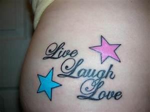 allentryupdate24: Star Tattoos